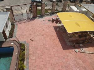 6 bedroom House for rent Off Second Avenue Banana Island Ikoyi Lagos
