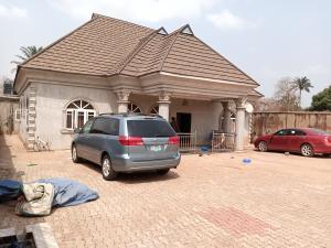 4 bedroom Detached Bungalow House for sale Laniba Estate Ajibode Ajibode Ibadan Oyo