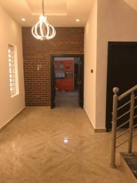 5 bedroom Semi Detached Duplex House
