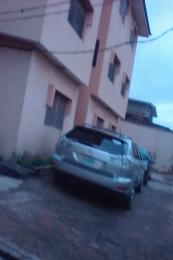 1 bedroom mini flat  Flat / Apartment for rent OGUNSHOLA STREET..... Aguda(Ogba) Ogba Lagos
