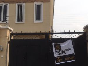 4 bedroom Massionette House for rent stella taiwo Lekki Phase 1 Lekki Lagos