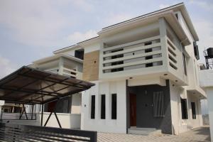 5 bedroom Detached Duplex House for rent Ikota Lekki Lagos