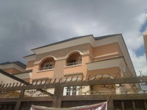4 bedroom House for rent At Ikeja GRA Ikeja Lagos