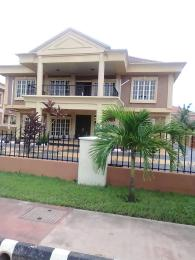8 bedroom Detached Duplex House for sale Amen Estate Eleko Ibeju-Lekki Lagos