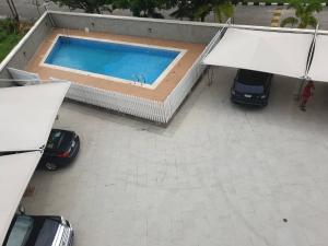 3 bedroom Flat / Apartment for rent Ondo Street, Banana Island. Ikoyi Lagos