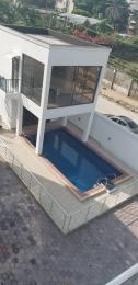 4 bedroom House for sale Ikoyi Old Ikoyi Ikoyi Lagos