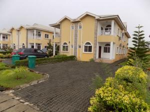 4 bedroom House for rent lnoyo estate by Abraham Adesanya roundabout  Abraham adesanya estate Ajah Lagos