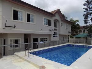 5 bedroom House for rent vgc VGC Lekki Lagos