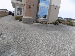 5 bedroom House for sale Royal garden estate Off Lekki-Epe Expressway Ajah Lagos