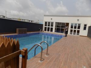 5 bedroom House for sale - Ikate Lekki Lagos