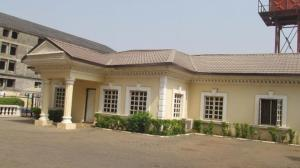 8 bedroom Detached Duplex House for sale JABI Jabi Abuja