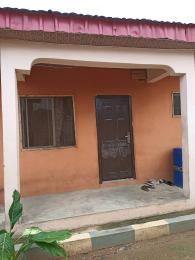 1 bedroom mini flat  Mini flat Flat / Apartment for rent   Oregun Ikeja Lagos