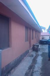 1 bedroom mini flat  Studio Apartment Flat / Apartment for rent OMOLE PH.1,ESTATE.. Ikeja Lagos