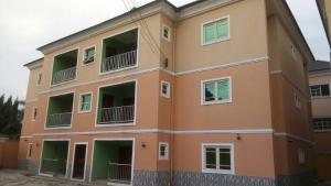 2 bedroom Flat / Apartment for rent new layout Rukphakurusi Port Harcourt Rivers - 0