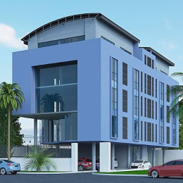 Office Space Commercial Property for rent Force road, Onikan, Lagos Onikan Lagos Island Lagos
