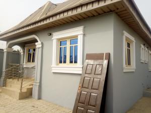 2 bedroom Studio Apartment Flat / Apartment for rent Goodness street, Agbofieti Area near NIHORT off Jericho-Idi ishin road Idishin Ibadan Oyo