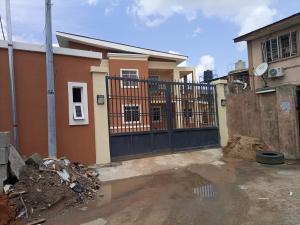 2 bedroom Detached Bungalow House for rent Off ogunlana drive by Falolu street Ogunlana Surulere Lagos