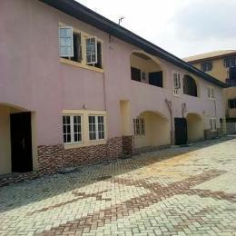 1 bedroom mini flat  Flat / Apartment for rent eliowhani Obia-Akpor Port Harcourt Rivers - 0