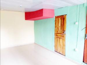 1 bedroom mini flat  Self Contain Flat / Apartment for rent - Omole phase 1 Ojodu Lagos