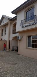 4 bedroom Semi Detached Duplex House for sale Magodo GRA phase 2 Shangisha Kosofe/Ikosi Lagos