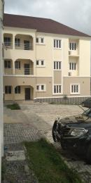 3 bedroom Blocks of Flats House for rent Christ Embassy Drive. Durumi Abuja