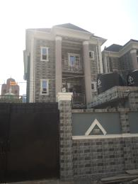 3 bedroom Flat / Apartment for rent Off miyaki street,oworo Kosofe Kosofe/Ikosi Lagos