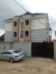 3 bedroom Flat / Apartment for rent Sosanya street, Soluyi Gbagada Soluyi Gbagada Lagos