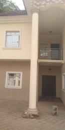 4 bedroom Semi Detached Duplex House for rent By American Int'l school. Durumi Abuja
