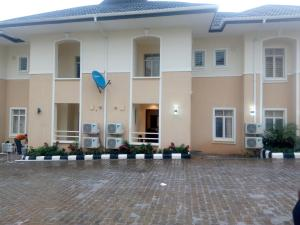 4 bedroom House for shortlet Oba Kenzua  Asokoro Abuja