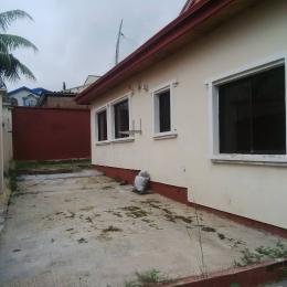 4 bedroom Detached Bungalow House for rent Benjamin  Eleyele Ibadan Oyo