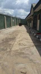 3 bedroom Self Contain Flat / Apartment for sale N0 1, Liberty Academy, Odo-Ona Ibadan  Akala Express Ibadan Oyo