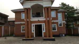 4 bedroom Detached Duplex House for rent G.R.A Sagamu Ogun