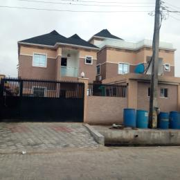 1 bedroom mini flat  Flat / Apartment for rent - Osapa london Lekki Lagos - 0