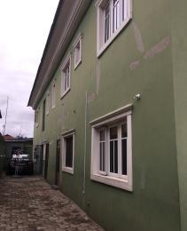 2 bedroom Blocks of Flats House for rent Oladiti street off Ajegunle  Coker Road Ilupeju Lagos
