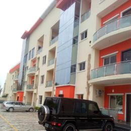 2 bedroom Self Contain Flat / Apartment for shortlet 107 close plot m23 first avenue Banana island Ikoyi Lagos Banana Island Ikoyi Lagos