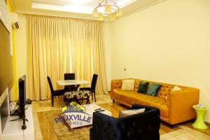 2 bedroom Flat / Apartment for rent 37 Yusuf Abiodun Way Oniru ONIRU Victoria Island Lagos