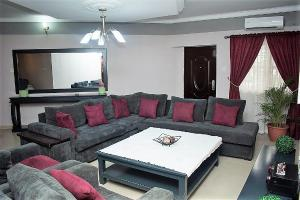 3 bedroom Flat / Apartment for shortlet ONIRU Victoria Island Lagos