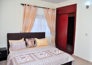 3 bedroom Flat / Apartment for shortlet Prime Water Gardens 2 Ikate Lekki Lagos