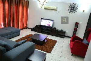 3 bedroom Flat / Apartment for shortlet Awolowo Road Awolowo Road Ikoyi Lagos - 4