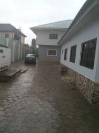 3 bedroom Bungalow for rent Gwarinpa estate Gwarinpa Abuja