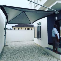 4 bedroom Semi Detached Duplex House for rent Off Mobil Road, Ajah.  Ilaje Ajah Lagos