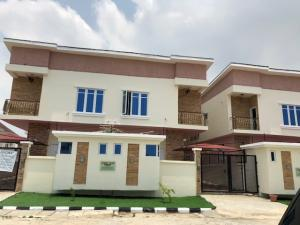 4 bedroom House for sale Ikota Estate Ikota Lekki Lagos - 0