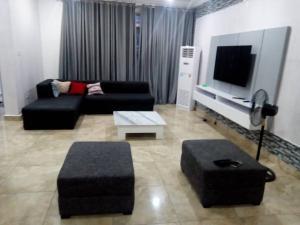 4 bedroom Terraced Duplex House for shortlet Golf estate  Trans Amadi Port Harcourt Rivers