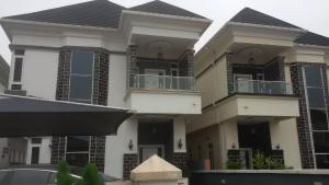 5 bedroom Semi Detached Duplex House for sale - Ikota Lekki Lagos