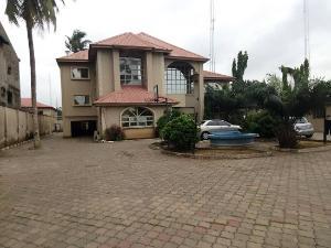 5 bedroom House for sale Ikeja Ikeja GRA Ikeja Lagos - 0