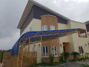 5 bedroom Detached Duplex House for sale Lifecamp  Kafe Abuja