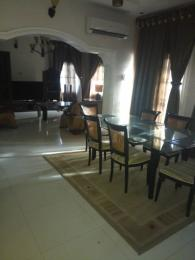 6 bedroom Detached House for sale Canan Estate Lifecamp Life Camp Abuja