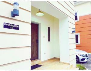4 bedroom Flat / Apartment for shortlet ... Lekki Phase 1 Lekki Lagos