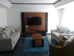 4 bedroom House for shortlet Fairchild Courts by Nicon Town Estate Lekki Lagos