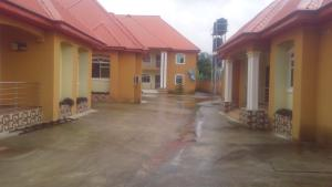 2 bedroom Mini flat Flat / Apartment for rent ABAK road, itam, oron road, nwaniba, OSONGAMA, shelter Afrique, ewet housing.  Uyo Akwa Ibom